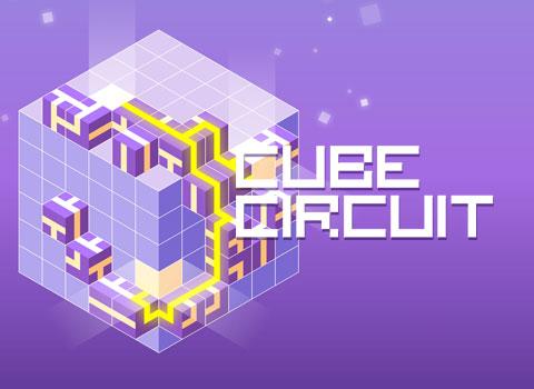 Cube Circuit